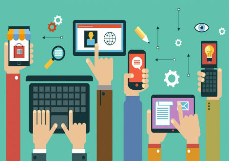 Nuevos modelos de negocio para las pymes canarias en el entorno digital