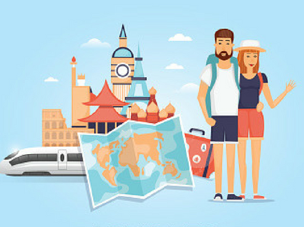 Sistemas de gestión de destinos turísticos inteligentes en Canarias.