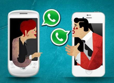 Whatsapp ¿Una herramienta útil para el entorno de trabajo?