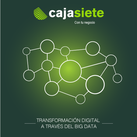 Transformación digital a través del Big Data