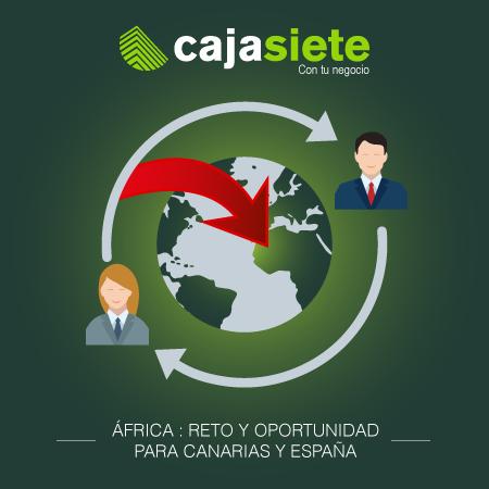 África : Reto y Oportunidad para Canarias y España