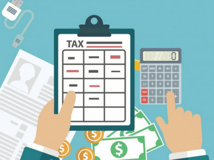 "Otra ""modalidad"" fiscal, el Flat Tax."
