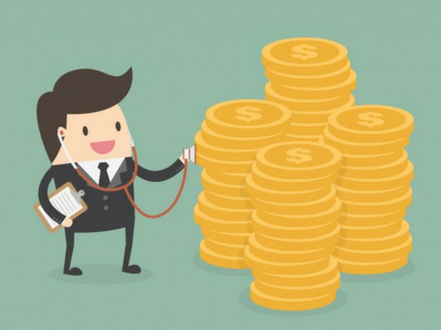Los instrumentos financieros como medida de dinamización económica.
