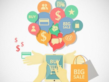 ¿Qué puede hacer el IoT y el  Big Data por nosotros? #Marketin y #Tecnología