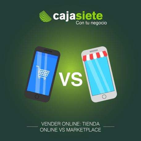 Vender online: Tienda online vs Marketplace