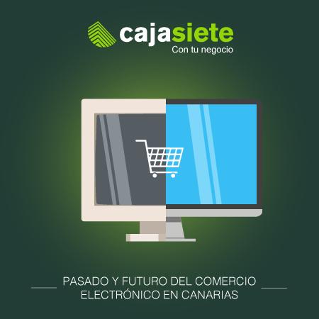 Pasado y Futuro del Comercio Electrónico en Canarias