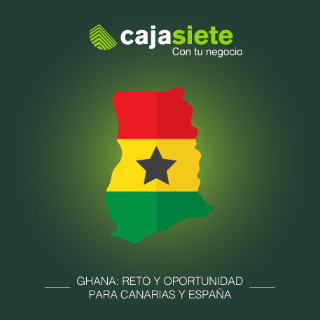 Ghana: Reto y oportunidad para España y Canarias