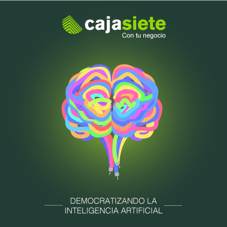 Democratizando la Inteligencia Artificial