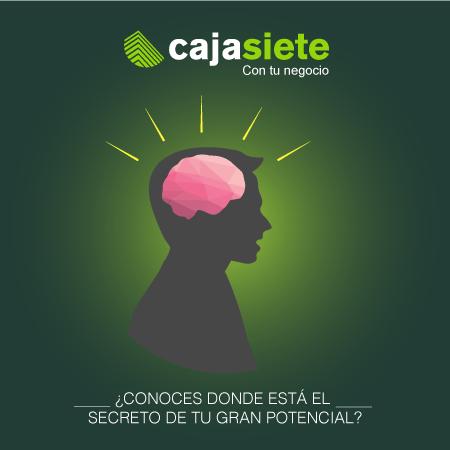 ¿Conoces donde está el secreto de tu gran potencial?