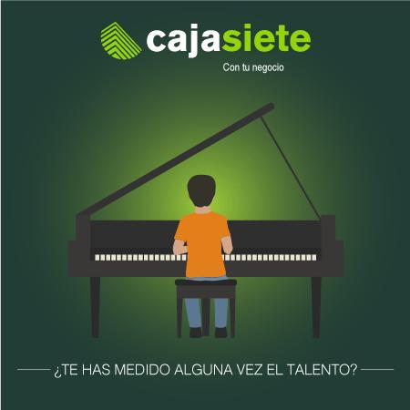 ¿Te has medido alguna vez el Talento?