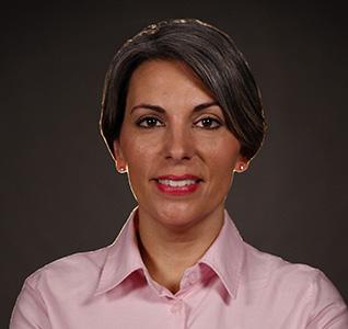 Sabrina Izar de la Fuente