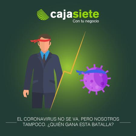 El Coronavirus no se va, pero nosotros tampoco. ¿Quién gana esta batalla?