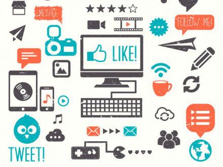 Redes sociales, ¿Hay que estar?