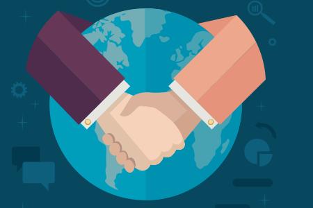 Ucrania y África Occidental: una oportunidad  para Canarias
