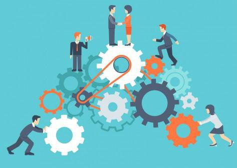 El tercer reto de los directivos: La gestión del cambio