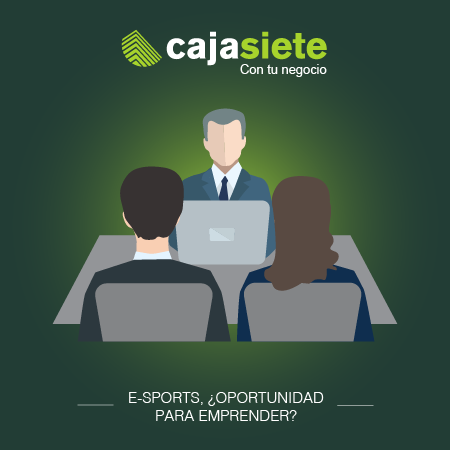 E-sports, ¿oportunidad para emprender?