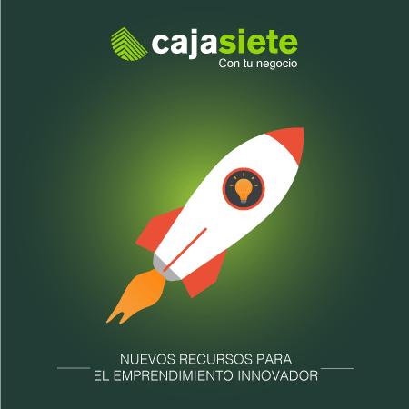 Nuevos recursos para el emprendimiento innovador