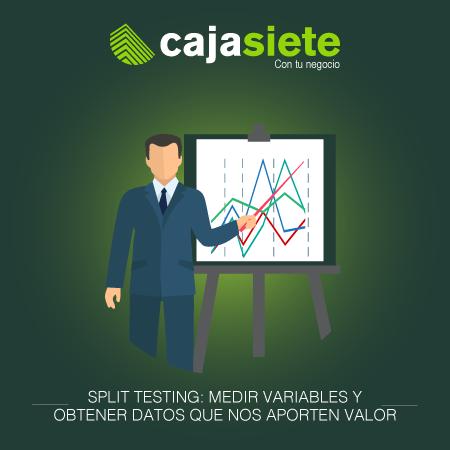Split Testing: Medir Variables y obtener datos que nos aporten valor