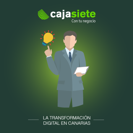 La transformación digital en Canarias