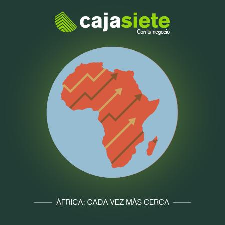 África. Cada vez más cerca