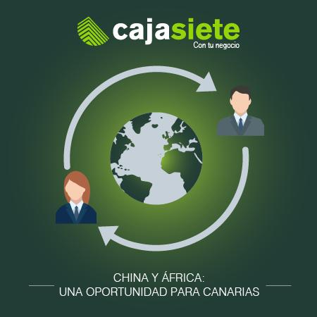 China y África: Una oportunidad para Canarias