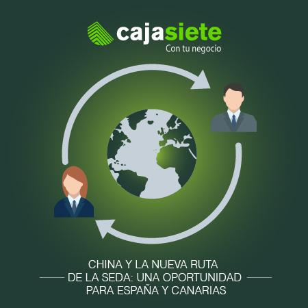 China y la Nueva Ruta de la Seda: Una oportunidad para España y Canarias