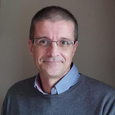 Javier Fernandez García