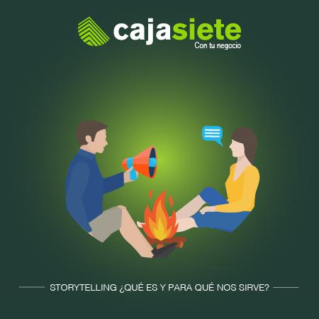 Storytelling ¿qué es y para qué nos sirve?
