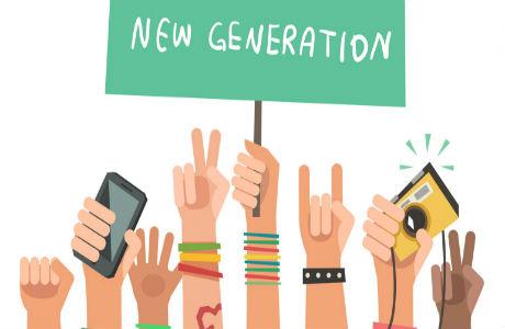 La Generación Z nos conduce a un nuevo mundo laboral