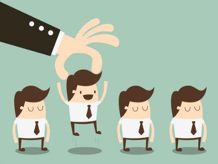 Curriculum para dirigir una empresa:  actitud y capacidad de aprendizaje