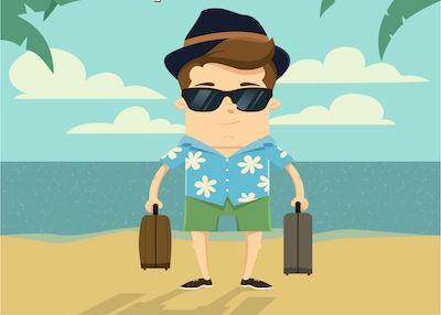 El empresario canario... ¿también vive en un paraíso?